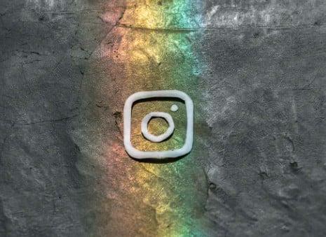 Como cancelar o upload do Instagram