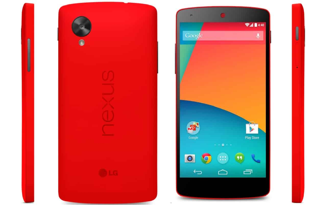 How to Root Nexus 5 Android 6.0.1