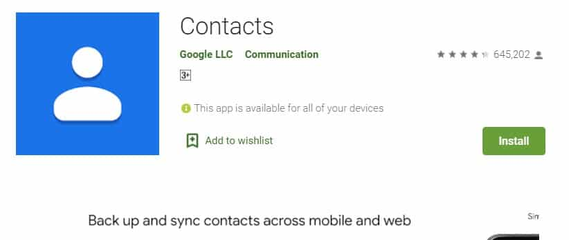 How To Delete Read-Only Contacts On Android